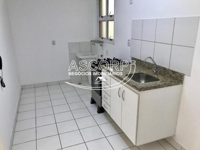 Apartamento no Edifício Verano apenas 209 mil reais (Cod:AP00193) - Foto 5