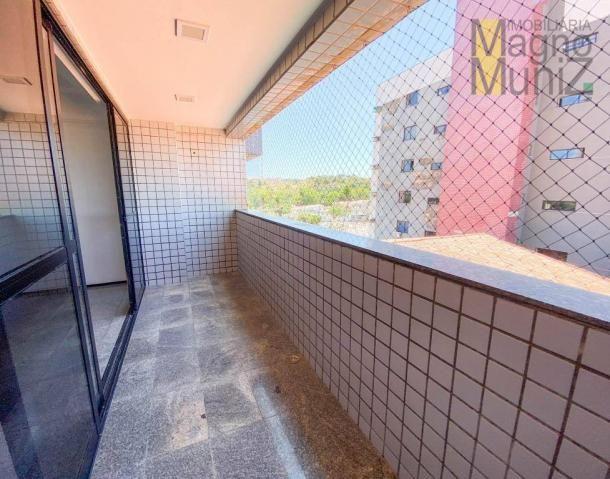 Apartamento com 3 dormitórios à venda, 152 m² por R$ 325.000,00 - Papicu - Fortaleza/CE - Foto 4