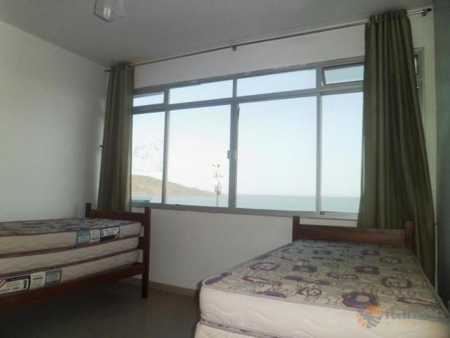 Apartamento com 3 quartos para alugar TEMPORADA - Praia do Morro - Guarapari/ES - Foto 9