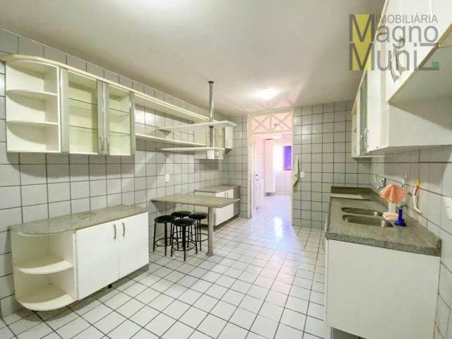 Apartamento com 3 dormitórios à venda, 152 m² por R$ 325.000,00 - Papicu - Fortaleza/CE - Foto 9