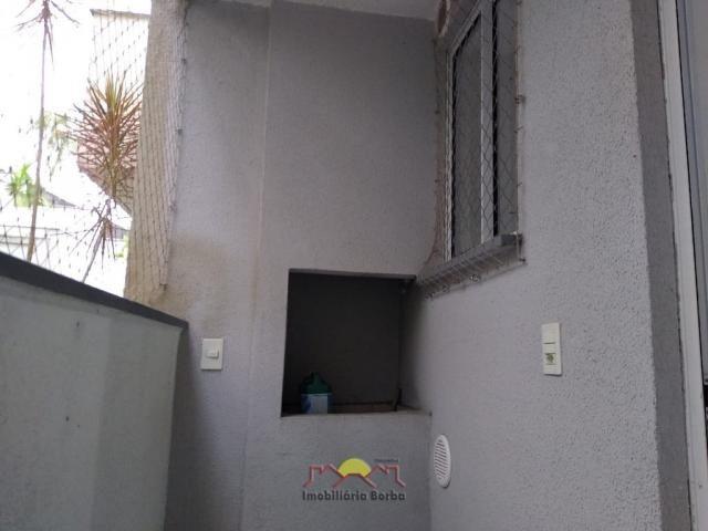 Apartamento Térreo com 02 Quartos no Floresta - Foto 16