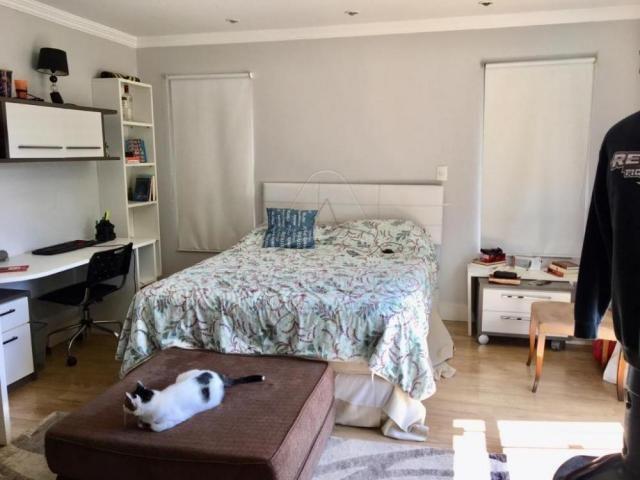 Casa de condomínio para alugar com 4 dormitórios em Oficinas, Ponta grossa cod:L1260 - Foto 15