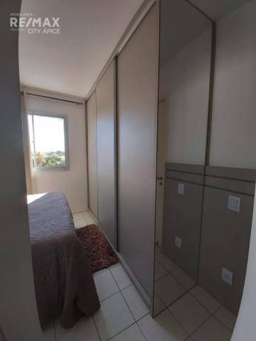 Apartamento com 3 dormitórios à venda, 70 m² por R$ 300.000,00 - Vila Albuquerque - Campo  - Foto 15