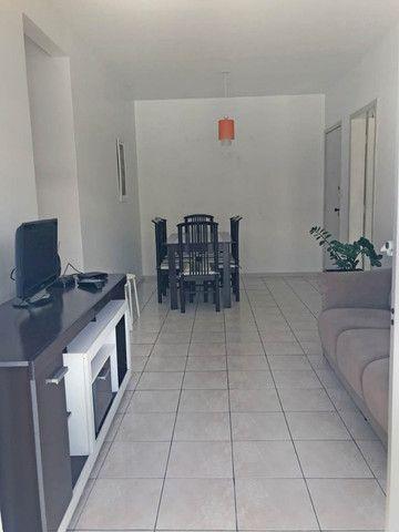 Aluguel apartamento mobiliado 2 dormitórios com garagem Itacorubi Florianópolis - Foto 5