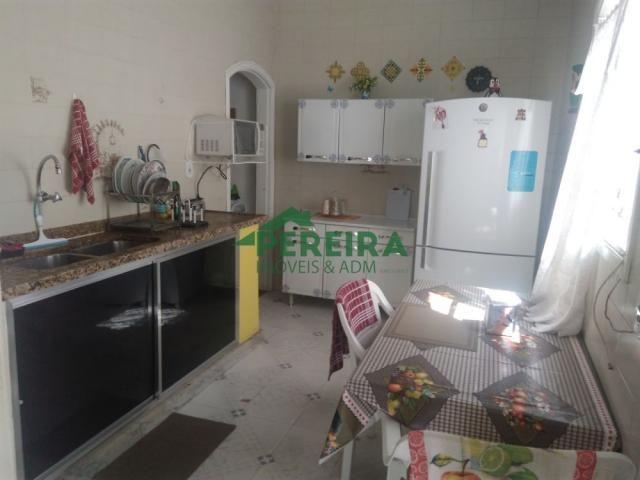 Apartamento à venda com 4 dormitórios cod:705034 - Foto 4