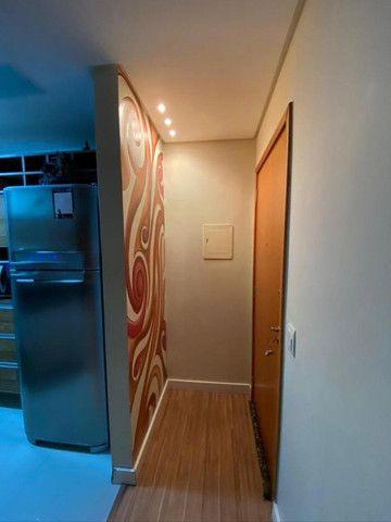LO- Lindo apartamento de 02 quartos na Praia das Gaivotas - Foto 10
