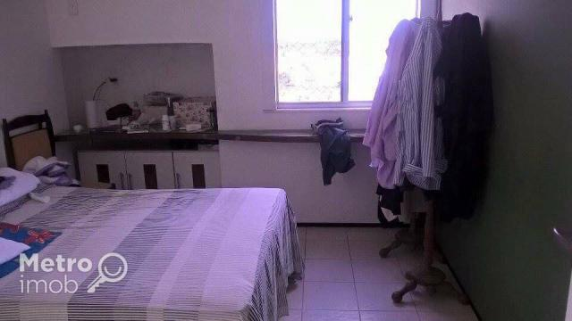 Apartamento com 3 dormitórios à venda, 105 m² por R$ 400.000,00 - Calhau - São Luís/MA - Foto 8