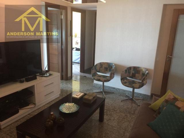 Apartamento à venda com 4 dormitórios em Itapuã, Vila velha cod:13591 - Foto 15