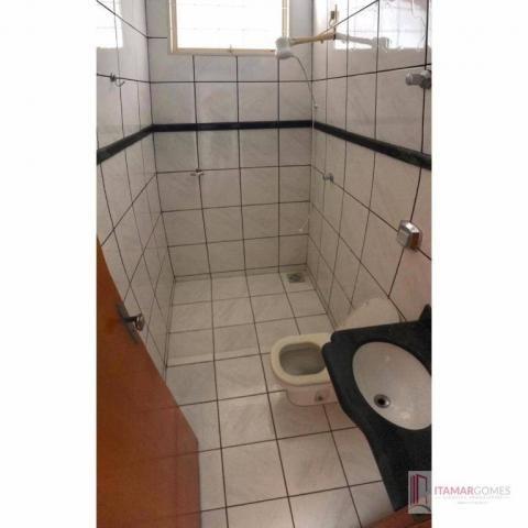 Apartamento com 1 dormitório para alugar por R$ 600,00/mês - Setor Central - Gurupi/TO - Foto 6