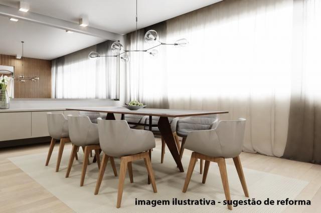 Apartamento à venda com 3 dormitórios em Jardim américa, São paulo cod:LOFT5089 - Foto 7