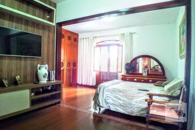 Casa à venda com 5 dormitórios em Santa rosa, Belo horizonte cod:260235 - Foto 16