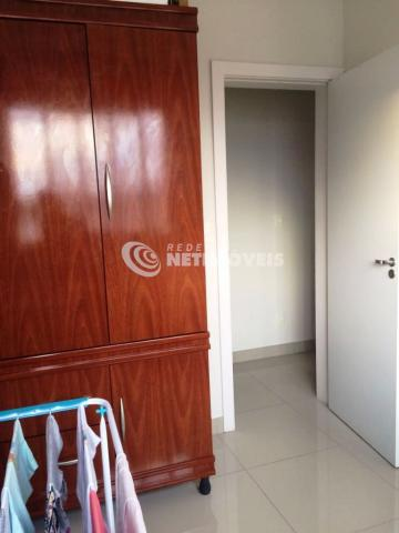 Apartamento à venda com 3 dormitórios em Havaí, Belo horizonte cod:480824 - Foto 8