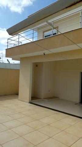 Lindíssimo Sobrado 3 Dormitórios no Residencial Real Park Sumaré - Foto 8
