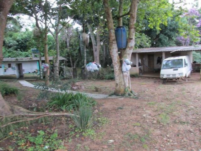 CHÁCARA PARA LOCAÇÃO NO COLONIA COM 15000M², DE FUNDO PARA A REPRESA BILLINGS - Foto 14