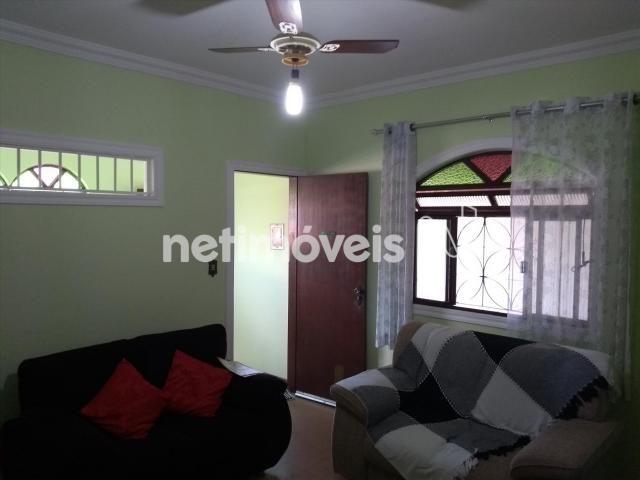 Casa à venda com 5 dormitórios em Serra verde (venda nova), Belo horizonte cod:700921 - Foto 2