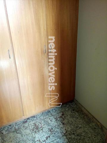 Apartamento à venda com 3 dormitórios em Santo andré, Belo horizonte cod:737505 - Foto 18