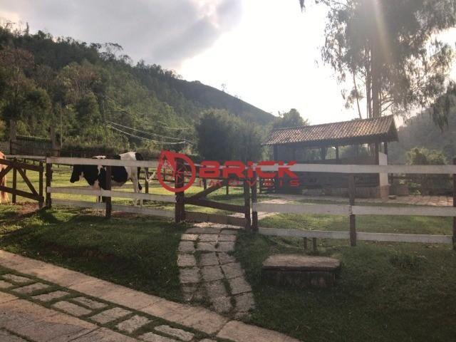 Excelente haras com 58.400 m² em Petrópolis - Foto 20