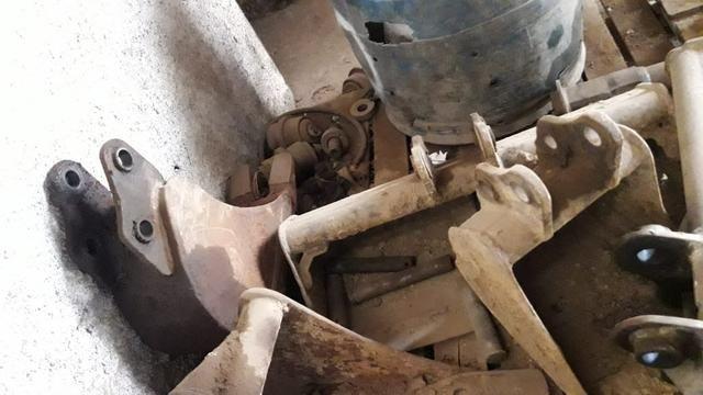 Vendo-se mini escavadeira - Foto 3