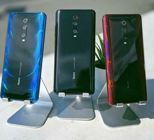 Xiaomi Mi 9 T 128GB - Promoção - Foto 3