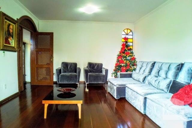 Casa à venda com 5 dormitórios em Santa rosa, Belo horizonte cod:260235 - Foto 2