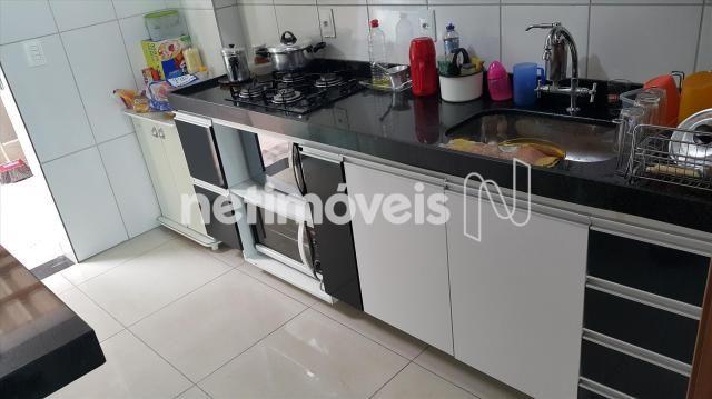 Apartamento à venda com 3 dormitórios em Santo andré, Belo horizonte cod:725176 - Foto 7