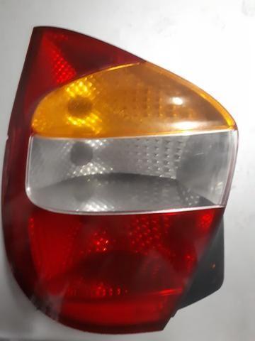 Lanterna Esquerda Fiat Pálio G2