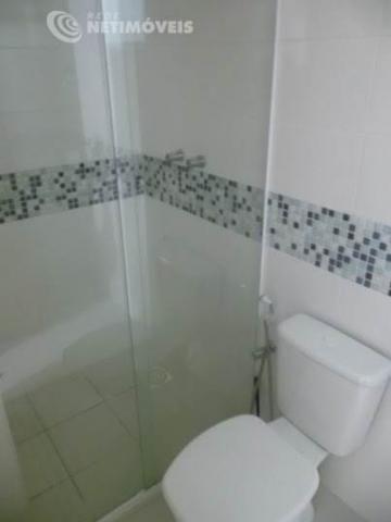 Apartamento à venda com 3 dormitórios em Praia do morro, Guarapari cod:571292 - Foto 13