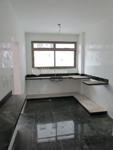 Apartamento à venda com 4 dormitórios em Coração eucarístico, Belo horizonte cod:585115 - Foto 11