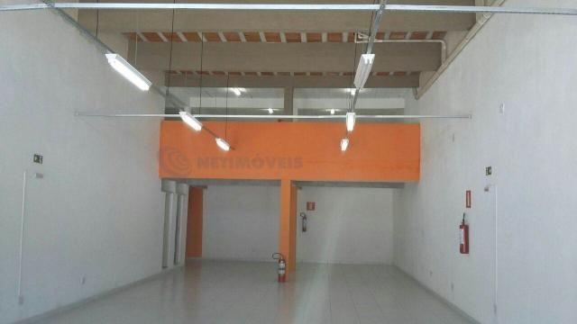 Galpão/depósito/armazém à venda em Nova pampulha, Vespasiano cod:658093 - Foto 3