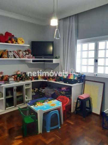 Casa à venda com 3 dormitórios em Alípio de melo, Belo horizonte cod:499489 - Foto 6
