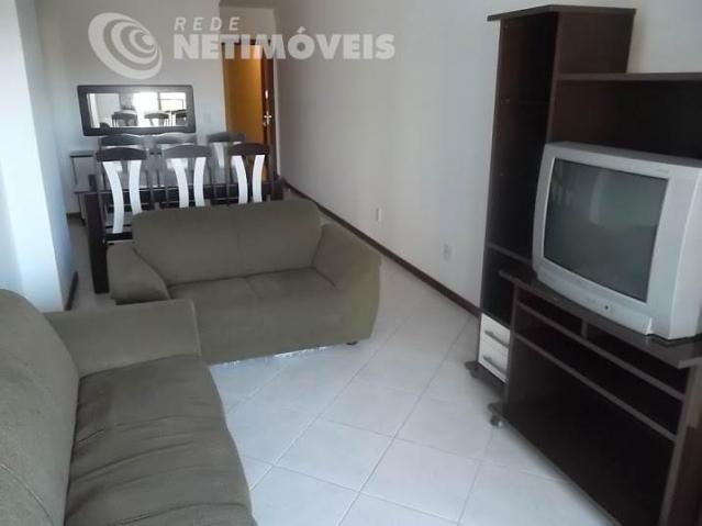 Apartamento à venda com 3 dormitórios em Praia do morro, Guarapari cod:571292 - Foto 9