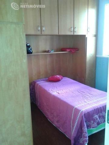 Apartamento à venda com 2 dormitórios em Camargos, Belo horizonte cod:561062 - Foto 4