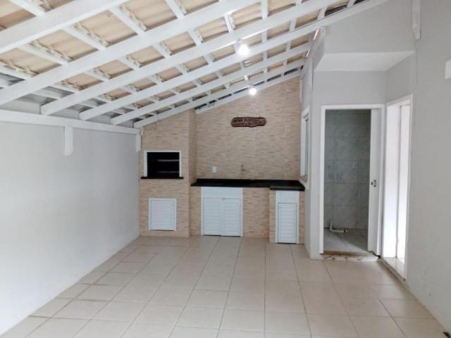 Casa para alugar com 3 dormitórios em Nova brasília, Joinville cod:L19174 - Foto 13