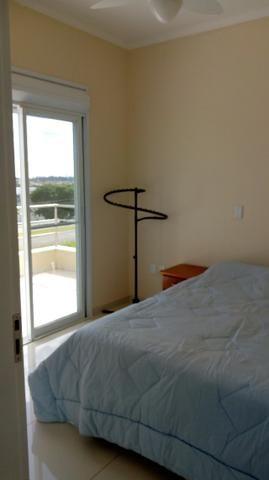 Lindíssimo Sobrado 3 Dormitórios no Residencial Real Park Sumaré - Foto 17