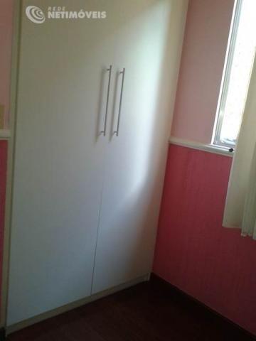 Apartamento à venda com 2 dormitórios em Camargos, Belo horizonte cod:561062 - Foto 7