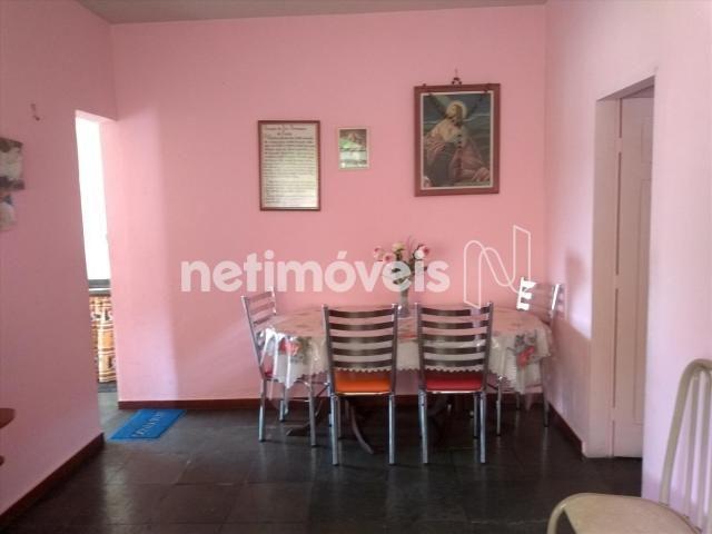 Casa à venda com 5 dormitórios em Serra verde (venda nova), Belo horizonte cod:700921 - Foto 20