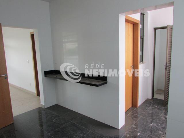 Apartamento à venda com 4 dormitórios em Coração eucarístico, Belo horizonte cod:585115 - Foto 12