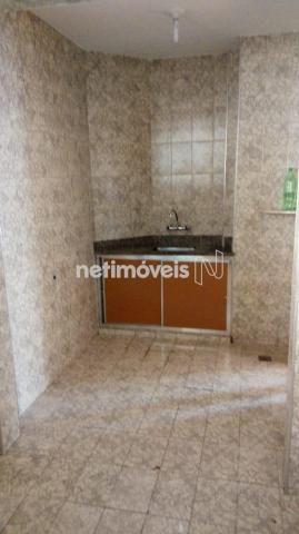 Apartamento à venda com 1 dormitórios em São cristóvão, Belo horizonte cod:706627 - Foto 3