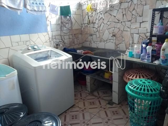 Casa à venda com 5 dormitórios em Padre eustáquio, Belo horizonte cod:747229 - Foto 12
