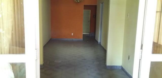 Casa livre em Alagoinhas na Rua Murilo Cavalcante, podendo construir. ampliar - Foto 7