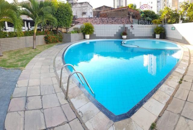 Apartamento, Varjota, Fortaleza-CE - Foto 2