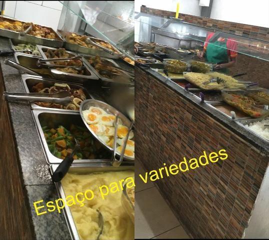 Restaurante Completo - Foto 8