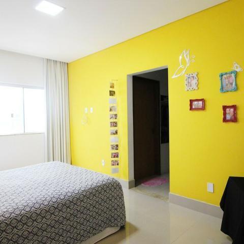 Luxo! 04 quartos com suítes e hidro na Colônia Agrícola Samambaia! Brasília DF!! - Foto 15
