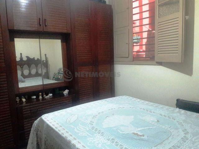 Casa à venda com 5 dormitórios em Santo andré, Belo horizonte cod:681867 - Foto 10