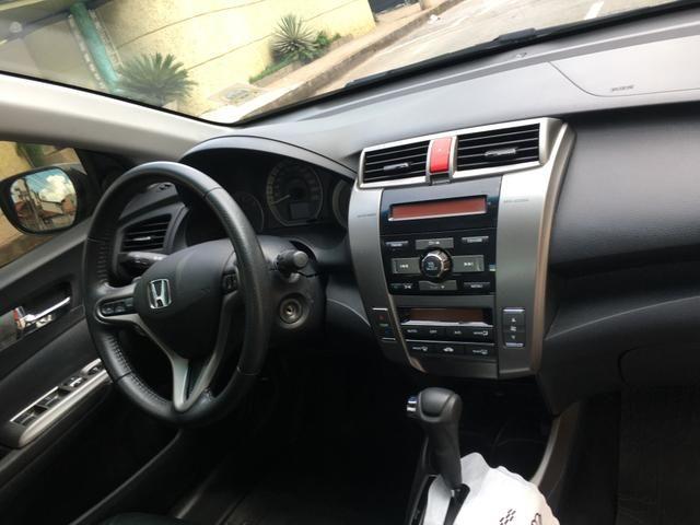 Honda City Ex automático ipva 2020 Pago - Foto 13