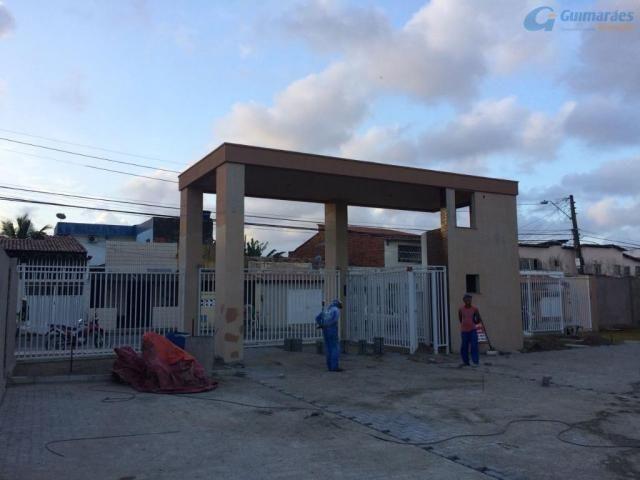 Apartamento residencial à venda, Montese, Fortaleza - AP2634. - Foto 16
