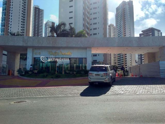 Apartamento à venda com 4 dormitórios em Horto florestal, Salvador cod:648144 - Foto 4