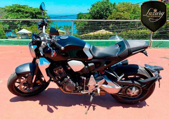 Honda CB1000 R ABS