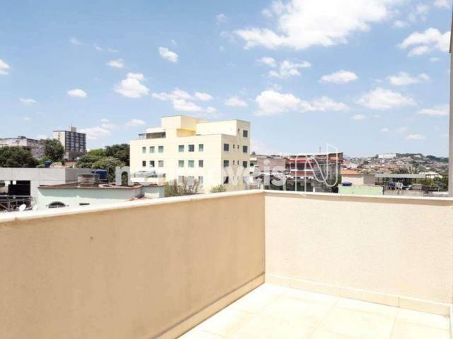 Apartamento à venda com 2 dormitórios em Inconfidência, Belo horizonte cod:406521 - Foto 11