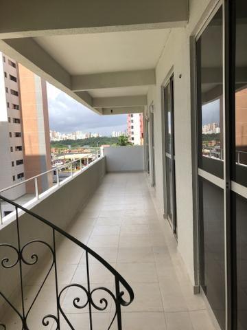 Apartamento grande e com uma vista maravilhosa!!! - Foto 13